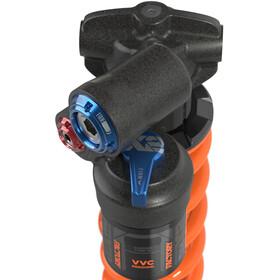 Fox Racing Shox DHX2 F-S 2Pos-Adj Trunnion CM RM Rezi Amortiguador Trasero 205x60mm